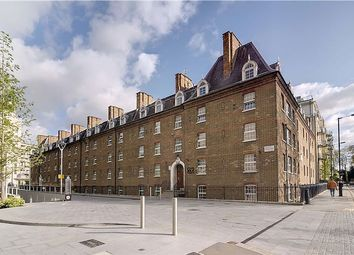 Thumbnail 1 bed flat for sale in Gatliff Close, Ebury Bridge Road, London