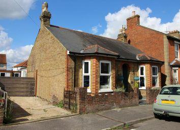 Thumbnail 3 bed bungalow for sale in Coleman Road, Aldershot