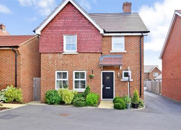 Thumbnail 4 bed detached house for sale in Roedeer Close, Emsworth, Hampshire