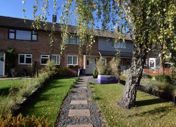 Thumbnail 2 bed terraced house to rent in Berners Walk, Basildon