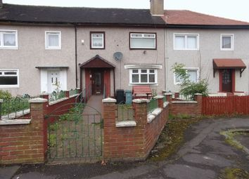 Thumbnail 3 bed terraced house for sale in Hazel Terrace, Uddingston, Glasgow