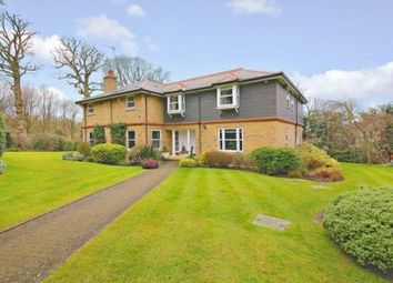 Thumbnail 5 bed detached house for sale in Barnet Lane, Elstree