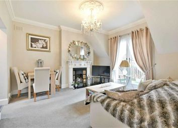 Thumbnail 2 bed flat to rent in Brondesbury Park, Queens Park, London
