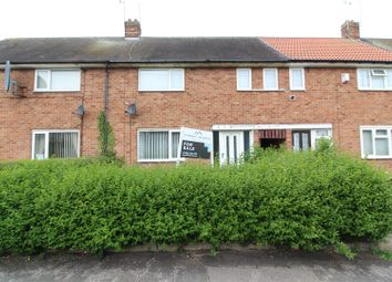 Thumbnail 3 bed terraced house for sale in Stocksbridge Avenue, Hull