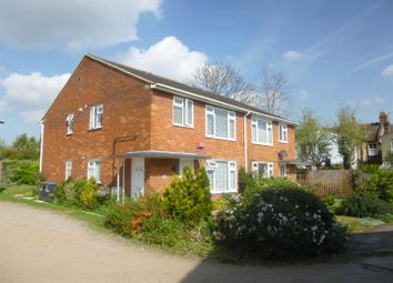 Thumbnail 2 bed flat for sale in Tippetts Close, Enfield