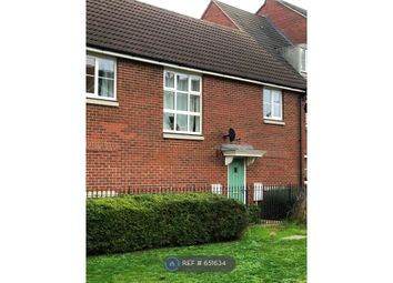 Thumbnail 2 bed end terrace house to rent in South Green, Dereham