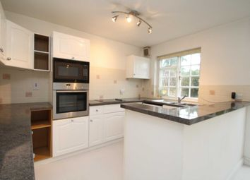 Thumbnail 4 bed town house to rent in Thistlemead, Chislehurst