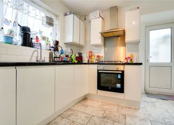 Thumbnail 3 bed semi-detached house for sale in Broadcoombe, Selsdon, South Croydon