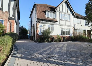 Coulsdon Road, Old Coulsdon, Coulsdon CR5. 4 bed semi-detached house for sale