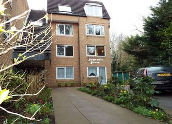 Thumbnail 1 bed flat to rent in 30A Wimborne Road, Bournemouth
