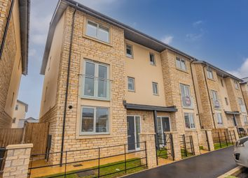 Thumbnail 4 bedroom semi-detached house for sale in Beckford Drive, Lansdown, Bath