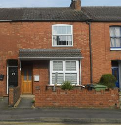 Thumbnail 2 bed terraced house to rent in Allen Road, Finedon, Wellingborough