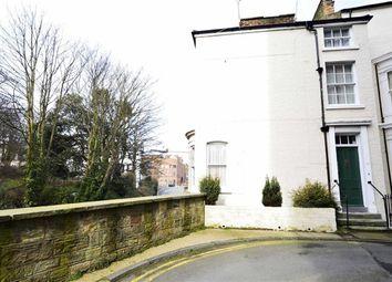 Thumbnail 2 bed flat for sale in Cliff Bridge Terrace, Scarborough