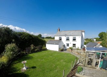 Thumbnail 2 bed cottage for sale in Higher Menadue, St. Austell