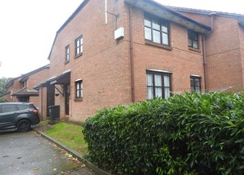 Thumbnail 2 bed flat to rent in Unicorn Walk, Greenhithe