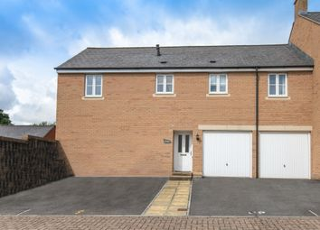 2 bed property for sale in Barle Close, Exeter EX2