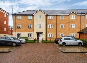 2 bed flat for sale in Stubbs Court, Dodd Road, Watford, Hertfordshire WD24