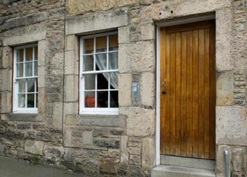 Thumbnail 1 bed flat to rent in Dean Path, Edinburgh