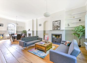 3 bed terraced house for sale in Scandrett Street, Wapping, London E1W