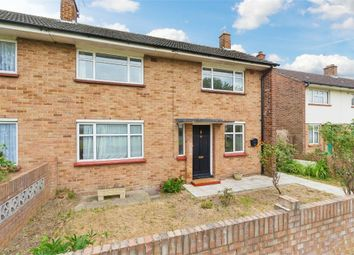 Thumbnail 3 bed semi-detached house for sale in Laurel Lane, West Drayton, Middlesex