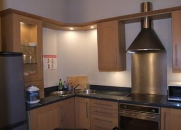 1 bed flat to rent in Stoney Street, Nottingham NG1