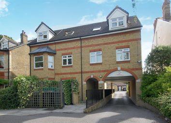 Thumbnail 1 bed flat to rent in Hanworth Road, Hampton