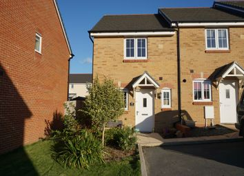 Thumbnail 2 bed end terrace house for sale in Heol Waungron, Kidwelly