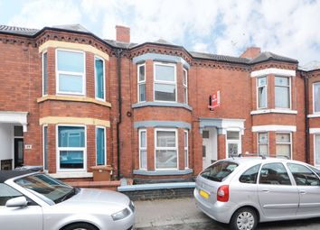 Thumbnail 1 bed flat to rent in Catherine Street, Crewe