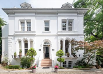 Thumbnail 10 bed detached house for sale in Lypiatt Road, Cheltenham, Gloucestershire