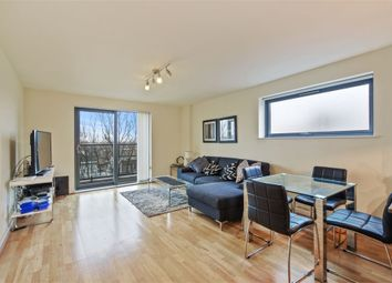 Thumbnail 2 bedroom flat for sale in Chi Building, 54 Crowder Street, London