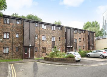 Thumbnail 1 bedroom flat to rent in Cheriton Court, Wolseley Street, Reading