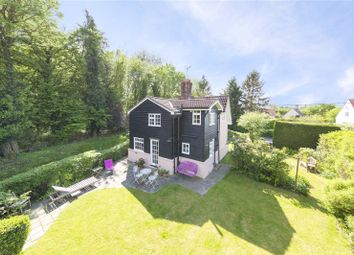 Thumbnail 3 bed detached house for sale in Wood Lane, Willingale, Ongar, Essex
