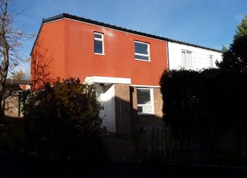 Thumbnail 2 bed property to rent in Chiltern Gardens, Dawley, Telford