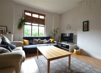 Thumbnail 2 bed flat for sale in Princes Avenue, Princes Park, Liverpool, Merseyside