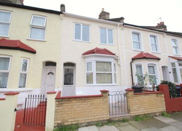 Thumbnail 3 bed terraced house for sale in Cornwallis Grove, Edmonton