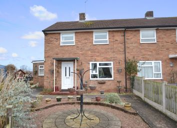 Thumbnail Semi-detached house for sale in South View, Sambrook, Newport