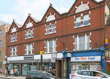 Thumbnail 1 bed flat to rent in Tooting High Street, Tooting, Tooting