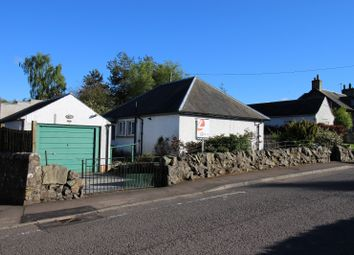Thumbnail 2 bedroom bungalow for sale in Greenbank Road, Glenfarg, Perth