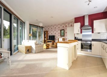 Thumbnail 1 bed flat for sale in Colonial Drive, Chiswick, London