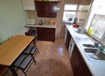 Thumbnail 4 bed property to rent in Mackintosh Place, Roath, Cardiff