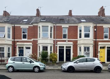 Thumbnail 6 bed maisonette for sale in Newlands Road, Newcastle Upon Tyne