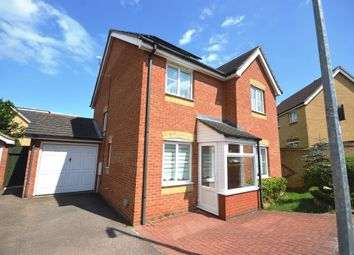 Thumbnail 4 bedroom detached house for sale in Bridport Way, Braintree