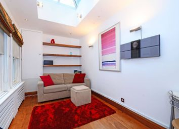 Thumbnail 1 bedroom flat to rent in Stamford Place, Hampstead