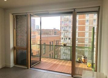Thumbnail 1 bed flat to rent in London Mill Apartments, Whiston Road, London