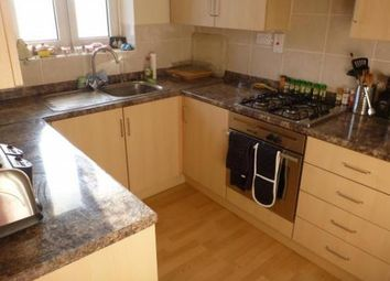 Thumbnail 2 bed flat to rent in Page House, Welland Street, Greenwich, London