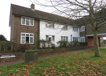 2 bed maisonette for sale in Wakehurst Drive, Crawley RH10