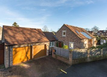 Thumbnail 3 bed detached house for sale in Tadcaster Road, Dringhouses, York