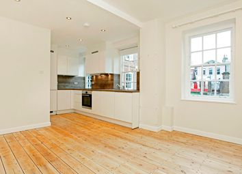 Thumbnail 3 bed flat to rent in Brenthouse, Road, London