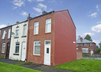 Thumbnail 2 bed terraced house for sale in Thornton Close, Farnworth, Bolton