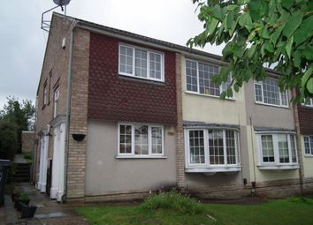 Thumbnail 2 bed flat to rent in Spinney Hill Road, Northampton